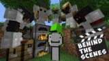Dream – Minecraft Manhunt Extra Scenes (5 Hunters)