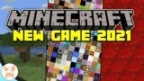 MINECRAFT PLUS JUST RELEASED! (New Minecraft Game 2021)