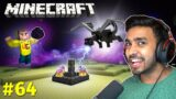 RESPAWNING THE ENDER DRAGON   MINECRAFT GAMEPLAY #64