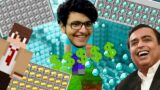 21 Din Mein Crorepati – Minecraft Hardcore Day 3