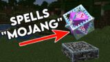 35 Secret Minecraft Things You Didn't Know
