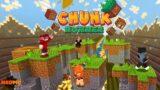 Chunk Runner – Minecraft Marketplace Trailer