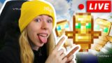 LIVESTREAM! NEUE TOTEMS in Minecraft!