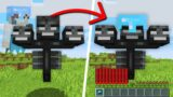 Minecraft, But You Can Possess Any Mob…