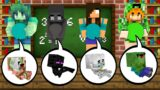 Monster School : All Baby Life Story – Minecraft Animation