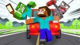 Monster School : Brave Skeleton & Zombie Doctor – Sad Story Minecraft Animation