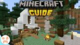 A FRESH START! | The Minecraft Guide
