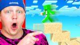 INSANE 1000 IQ Minecraft Moments You Won't BELIEVE!