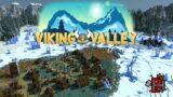 Viking Valley Trailer | Minecraft Marketplace