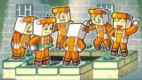minecraft but I made CLONES of myself to beat the NEW 1.17 update