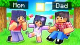Aphmau GROWS UP In Minecraft!
