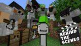 Dream – Minecraft Manhunt Extra Scenes (5 Hunters Rematch)
