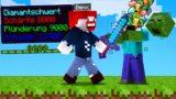 MEINE VERZAUBERUNGEN BESIEGEN HACKER! (Minecraft)