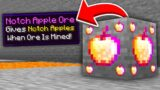 Minecraft, But There Are Custom Ores..