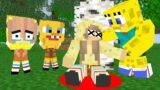 Monster School : Zombie Prison Escape – minecraft animation