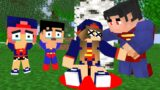 monster school : Baby Zombie Become Homless – minecraft animation