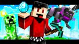 """""""Minecraft Number One"""" – A Minecraft Animated Music Video (Official)"""