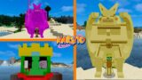 ADDON de NARUTO para MINECRAFT PE (Minecraft Bedrock, PE, Xbox, Windows 10, PS4, Switch)