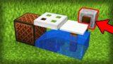 Every Minecraft Fish Farm Needs This