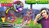 How to Download Techno Gamerz latest Minecraft world on pocket edition in Hindi