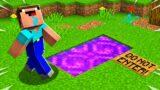 I Found Noob1234's BIGGEST Secrets… – Minecraft