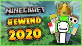 Minecraft Rewind 2020