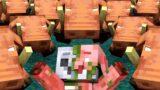 Zombified Piglin Life: FULL ANIMATION – R.I.P Zombie Pigman Minecraft Animation