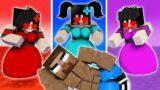 3 Sadako Love Curse Episode 2! – Funny Minecraft Animation