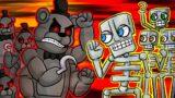 Animatronic War!   Minecraft FNAF Roleplay