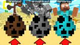 DO NOT CHOOSE THE WRONG SPAWN EGG IN MINECRAFT!