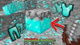 Minecraft, But You Can Shear Any Block…