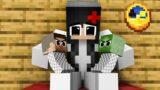 Monster School : Family Zombie Superhero and Bad Rich Herobrine – Sad Story – Minecraft Animation