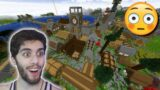What I Built In 4 YEARS Of Minecraft… – Minecraft Survival [#199]