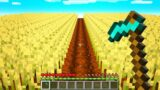 Minecraft But it's extremely Satisfying…