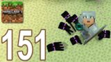 Minecraft: Pocket Edition – Gameplay Walkthrough Part 151 – The End (iOS, Android)