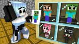 Monster School: Baby Zombie, Please Forgive Dad – So Sad Story – Minecraft Animation